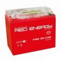 Гелевый мото аккумулятор Red Energy RE 1209 12V 9Ah