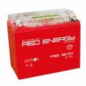 Гелевый мото аккумулятор Red Energy RE 1210 12V 10Ah