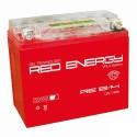 Гелевый мото аккумулятор Red Energy RE 1214 12V 14Ah