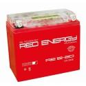 Гелевый мото аккумулятор Red Energy RE 1220 12V 20Ah
