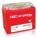 Гелевый мото аккумулятор Red Energy RE 1212.1 12V 12Ah YT12B-BS