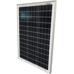 Солнечная панель  Delta SM 100-12 P 100Ватт 12В Поли