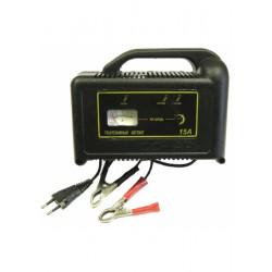 Зарядное Устройство для тяговых, стартерных аккумуляторов  Сонар УЗ-207-03 (15А)