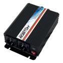 Инвертор 12V-220V ROBITON R1000 1000W две евро розетки