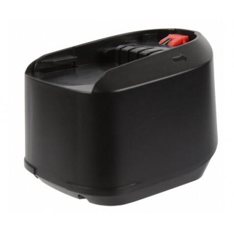 Аккумулятор ЗАРЯД ЛИБ 1830 БМ-C для шуруповертов Бош, 18.0В, 3.0Ач, Li-Ion, в блистере