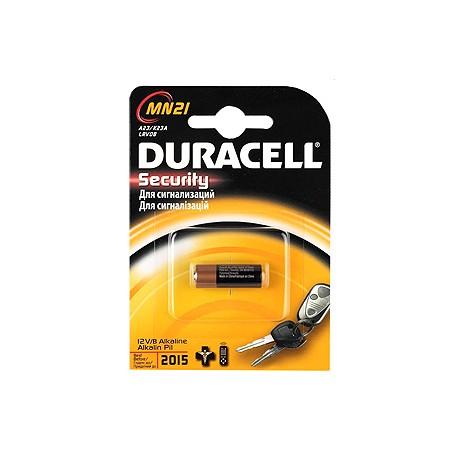Батарейка Duracell MN21 A23, 12V