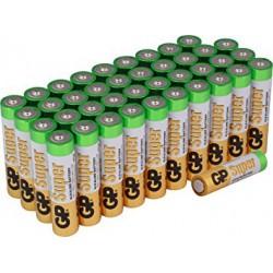 Батарейка алкалайновая GP 24ARS-2CRDP40