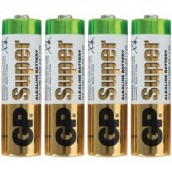 Батарейка алкалайновая GP 15ARS-2SB4