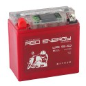 Гелевый мото аккумулятор Red Energy DS 1210 12V 10Ah