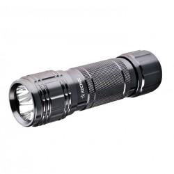 Фонарь металл Космос M3703-D-LED светодиодный 3x1W LED 3хAAA