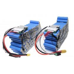 Аккумулятор Li-ion для электровелосипеда