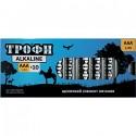 Батарейка Трофи LR03-10