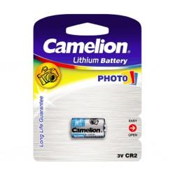Батарейка Camelion CR2/1BL Lithium