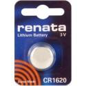 Литиевая батарейка RENATA CR1620