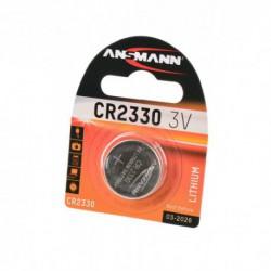 ANSMANN 1516-0009 CR2330 BL1