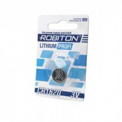ROBITON PROFI R-CR1620-BL1 CR1620 BL1