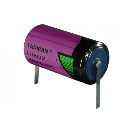Литиевая батарея TADIRAN SL-2770 T