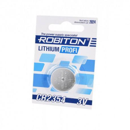 ROBITON PROFI R-CR2354-BL1 CR2354 BL1