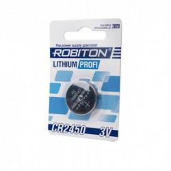 ROBITON PROFI R-CR2450-BL1 CR2450 BL1