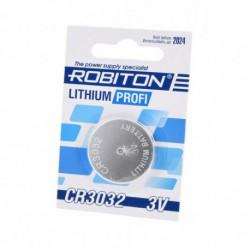 ROBITON PROFI R-CR3032-BL1 CR3032 BL1