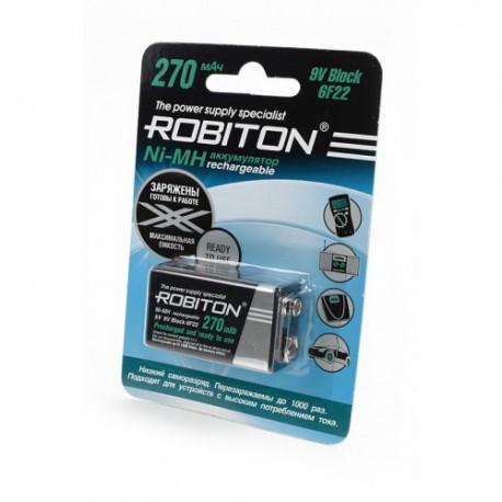 ROBITON RTU270MH-1 BL1