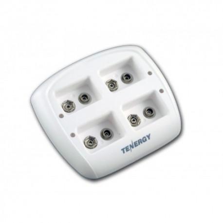 Зарядное устройство для кроны Tenergy 4-Bay 9V Charger