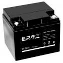 Свинцово-кислотный аккумулятор Security Force SF 1240 12V 40Ah