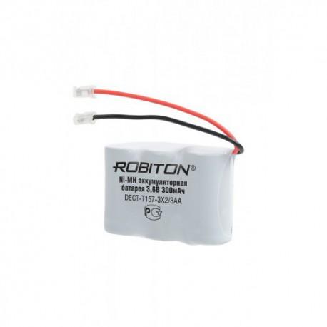 ROBITON DECT-T157-3X2/3AA PH1