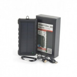 ROBITON POWER BANK LP-24-Solar Type-C 24000мАч