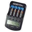 Зарядное устройство Robiton ProCharger1000 c дисплеем