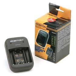 Зарядное устройство ROBITON SC200-4 BL1