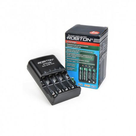ROBITON 3in1Charger