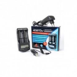 ROBITON MasterCharger 2B/Pro с дисплеем