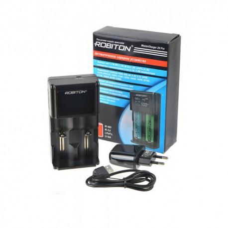 ROBITON MasterCharger 2H Pro