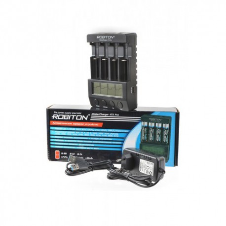 ROBITON MasterCharger 4T5 Pro