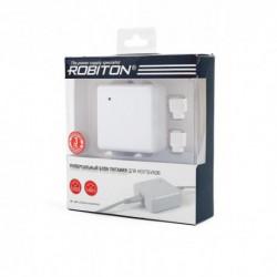 ROBITON AMS85 мощность 85Вт, коннекторы Magsafe и Magsafe2 BL1