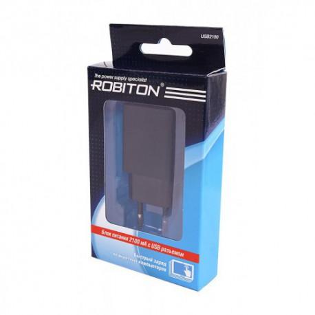 ROBITON USB2100 BL1