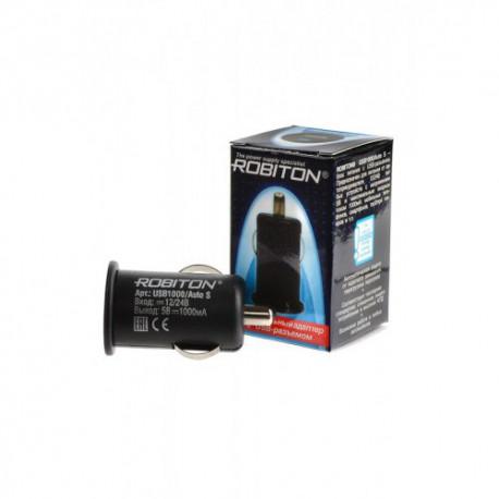 ROBITON USB1000/Auto S