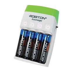 Зарядное устройство ROBITON AK01 Ecocharger  BL1