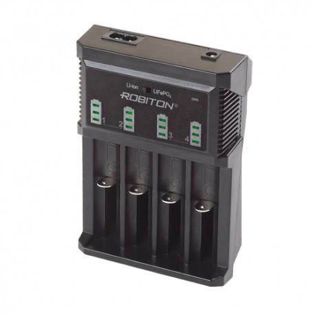 Зарядное устройство ROBITON MasterCharger 850