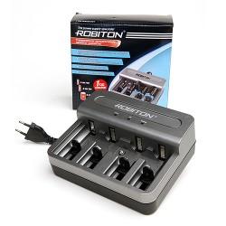 Зарядное устройство ROBITON Universal800-4