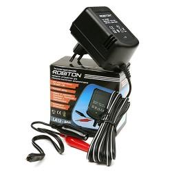 Зарядное устройство для батарей ROBITON LA12-900