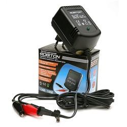 Зарядное устройство для батарей ROBITON LA6-1000