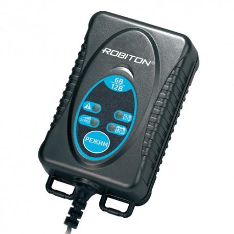 Зарядное устройство для батарей ROBITON MotorCharger 612 BL1