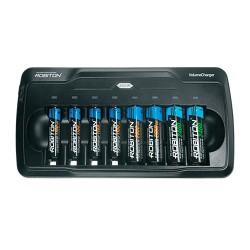 Зарядное устройство  Robiton  VolumeCharger