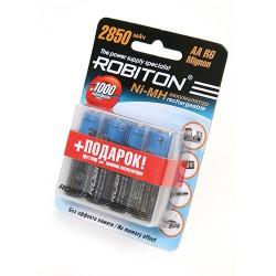 Аккумулятор ROBITON 2850MHAA BL4