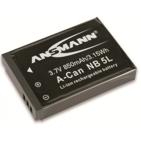 Аккумулятор Ansmann 5022953 A-Can NB 5 L BL1