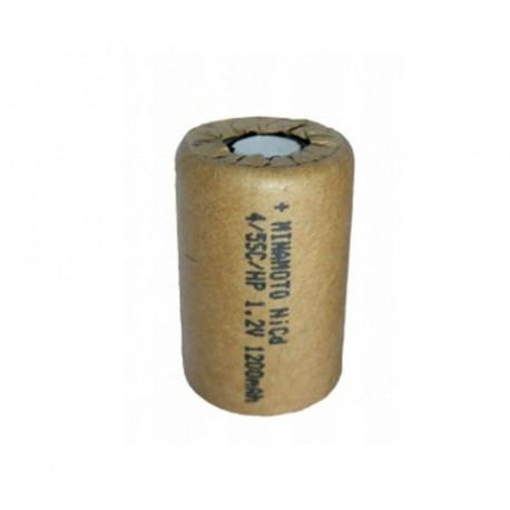 Аккумулятор Minamoto ME-1200 SC/HP 4/5SC