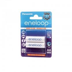 Аккумулятор Panasonic eneioop  BK-3MCCE/2BE1900mAh AA BL4