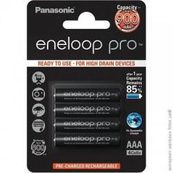 Аккумулятор Panasonic eneioop pro BK-4HCCE/4BE 900mAh AAA BL4